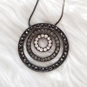 Gorgeous Gemstone Necklace